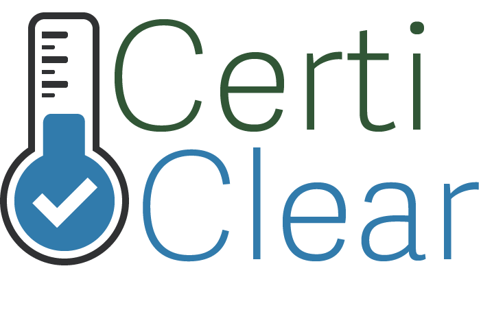 Call CertiClear for reliable  repair in